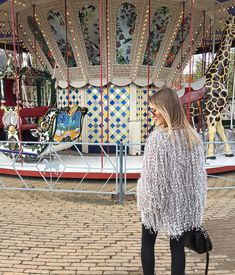 """Matea Gecevic on Instagram: """"Circus is in the town! 🎠And I don't mean my outfit! 🙈💋🎡 . . . #ootd #ootn #fashionstyle #fashioninspo #styleinspo #copenhagen #tivoli…"""" Copenhagen, My Outfit, Ootd, Outfits, Instagram, Fashion, Moda, Suits, Fashion Styles"""