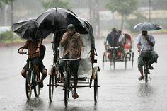 People in rain - Google Search