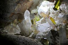 krystaly a krystaly :)