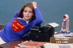 Margot Kidder, Superman, Lois Lane