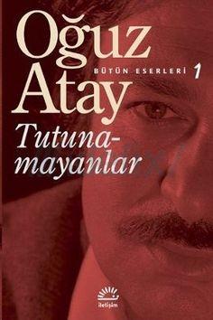 Görece Bir Nebze Arka Planda Kalmış Fakat Okunması Gereken 28 Türk Edebi Eser