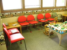 PediatricOfficeFurniture.com Sells Colorful Waiting Room Chairs In Colorful  Thermoplastics, Vinyl And Upholstery. We Offer A 10 Year Guarantee And U2026