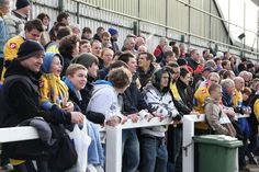Woking FC, Surrey, UK