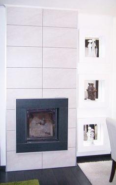 Minimál stílusú nappali, étkező, konyha enteriőr 3d Interior Design, Minimalism, How To Plan, Building, Home Decor, Decoration Home, Room Decor, Buildings, Home Interior Design