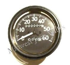 Jeep Speedometers and Cables  Willys and Jeep Speedometers, Speedometer Clusters, Cables for MB, GPW, CJ2A, CJ3A, M38, M38A1, CJ5, CJ7, Truck and Station Wagon.