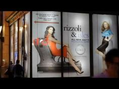 First Ever #NFC Enabled StoreFront in the U.S.#OOH
