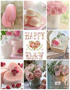 On your special day! I hope Hal will be OK today, so you can celebrate… Love Collage, Color Collage, Beautiful Collage, Birthday Greetings, Birthday Wishes, Happy Birthday, Collages, Pot Pourri, Mood Colors