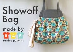Showoff Bag: Digital