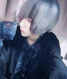 Ulzzang Boy, Imvu, Hair Beauty, Cosplay, Cute, People, Tomboy, Japan, Space