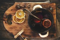 Mulled wine is a traditional holiday treat in many Old World countries. Try this warm spiced beverage recipe; it's easy to make and delicious to drink.