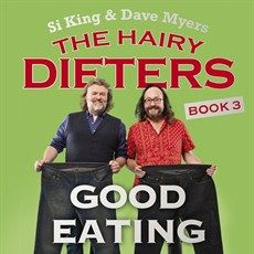 The Hairy Dieters: Good Eating ebook by Hairy Bikers - Rakuten Kobo Hairy Dieters, Slimming Recipes, Thing 1, Diet Books, Cookery Books, Book People, New Cookbooks, English, What To Read