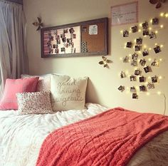 Dorm ideas
