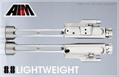 Light Weight AIM AR .223/5.56 NiB 9310 MPI Bolt Carrier Group