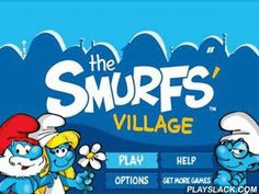 Smurfs' Village  Android Game - playslack.com , attractive chromatic fairies in your phone.  aid them to make a village.  The game activities consists of building of brand-new buildings, socialization and gathering  of cultural plants.  Smurfs govern their being even after phone switching off.  This shinny, happy game with a set of ventures, problems and astonishments will be beautiful both to children and people.  Built-in mini-games will allow to extend game activities.  The game is free…