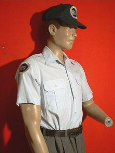 MTA uniform