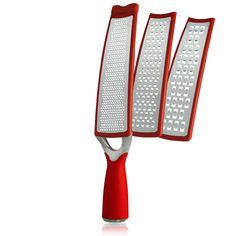 Convertible Grater Red, $8, now featured on Fab.