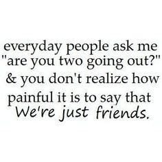 Hard truth.