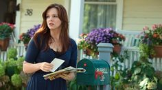 The Russel Girl (2008) Halmark Movies, Movie Tv, Films, Hallmark Channel, About Time Movie, Face Off, Tv Shows, Cinema, Romance
