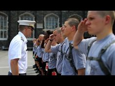 The U.S. Military Academy at West Point (USMA) (documentary) - YouTube