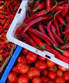 Ini dia cara mengatasi 'radiasi' cabe http://www.perutgendut.com/read/menyiasati-radiasi-pedas-dari-cabe/1310 #Food #Kuliner #Indonesia #Health