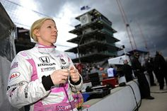 My latest @RACER column; Playing For Pink at this year's #Indy500