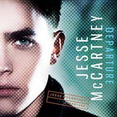 Departure (Jesse McCartney album) - Wikipedia, the free encyclopedia