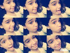 Sofía y sus variedad de foto