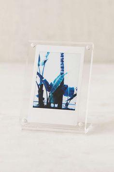 Modern Instax Frame