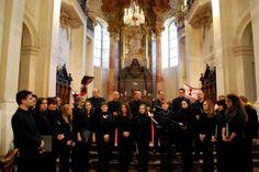 """Musica corale con la XXXII Rassegna dei Cori """"Città di Poggibonsi"""""""