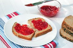 Recipes, Printable Coupons | $5 Dinners™ » No Sugar Strawberry Freezer Jam