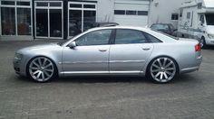 D3 Audi A8