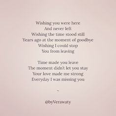 Wish of goodbye ~ 🌹 – The Chaos Fairy Goodbye Wishes, Don't Let, Let It Be, Time Stood Still, Wish You Are Here, Poems, Fairy, In This Moment, Love