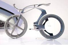 Peugeot | SR1 Concept Bike