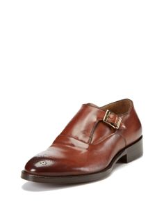 Monkstraps by Wall + Water at Gilt today, awesome price!