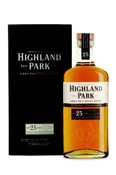 Highland Park 25yr