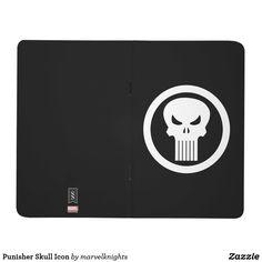 Punisher Skull Icon