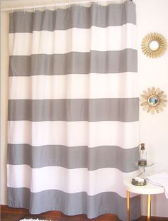 48 extra long shower curtain ideas