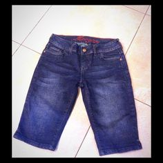 Morgan new jeans stretch  Jeans cute new no tag 99%cotton 1% spandex Morgan Jeans
