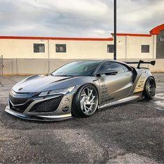 Exotic Sports Cars, Cool Sports Cars, Sport Cars, Tuner Cars, Jdm Cars, Acura Nsx, Acura Supercar, Toyota Supra Mk4, Honda Cars