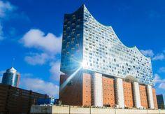 Filarmóncia del Elba, HafenCity, Hamburgo, Alemania - Herzog & de Meuron + Hohler + Partner - foto: Nerea Barba
