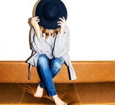 Katie Cassidy // Vaunte // TKC Style