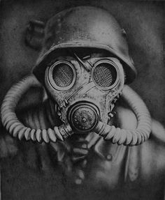 Consúmeme... #airsofthalffacemask,airsoftfullfacemask,dyei4mask,dyei5mask,halomaskhelmets,airsoftgasmask,predatormask,airsoftfaceprotection Gas Mask Drawing, Gas Mask Art, Masks Art, War Tattoo, Reaper Tattoo, Airsoft Mask, Scary Art, Military Art, Skull Art