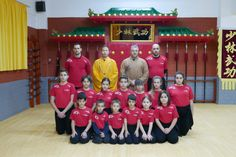Exams took place on 23rd of December at Athletic Club Shaolin Wu Gong,Iraklio Attikis