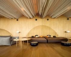 Gallery of Hilton Pattaya / Department of Architecture - 15