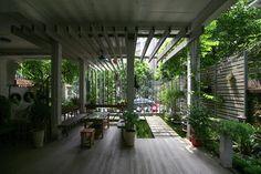 Galeria de Escritório Growing Green / Studio 102 - 10