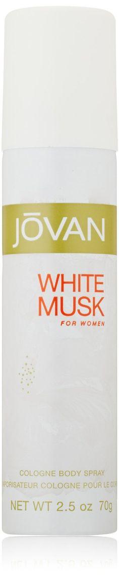 White-Musk-for-Women-Body-Spray-by-Jovan-2.5-Fluid-Ounce