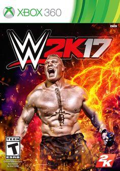 9 Best WWE 2K17 images in 2016 | Wwe 2k, Lucha libre, Wwe