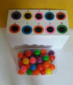 Jogo cores