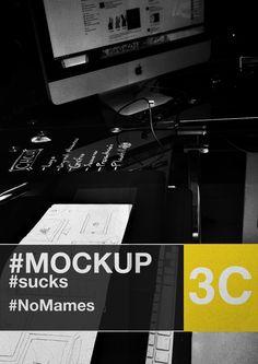 #mockup #design #sketch #UI #draft #branding #mexico #advertising