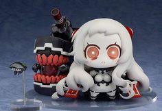 Hikoujouki Medicchu Figure ~ – Kantai Collection -(KanColle) $42.00 http://thingsfromjapan.net/hikoujouki-medicchu-figure-kantai-collection-kancolle/ #kantai collection #kancolle #Japanese game stuff